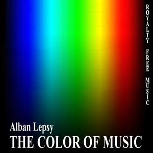 The color of music