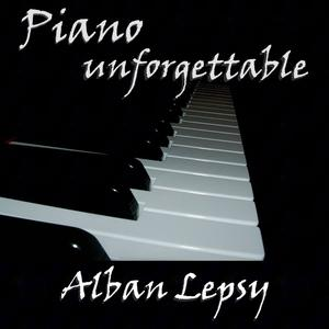 Piano unforgettable