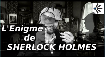 L'énigme de Sherlock